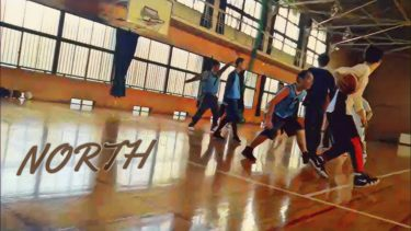 インクルーシブなバスケットボール。@豊中市
